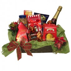 Christmas and New Year Festive Season Featured Gourmet Gift Baskets